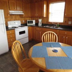 Pomquet Beech Cottages: Duck Pond Kitchen