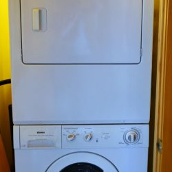 Pomquet Beech Cottages: Moose Den Washer & Dryer available in this cottage