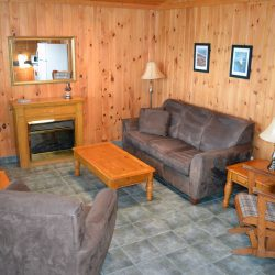 Pomquet Beach Cottages: Duck Pond Cottage