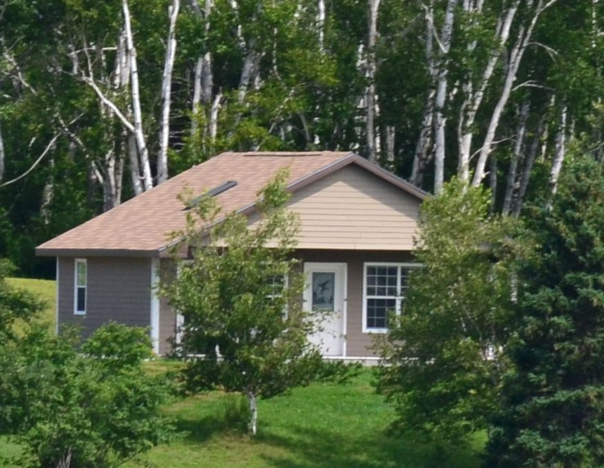 Pomquet Beech Cottages: Eagle Nest Cottage (3)