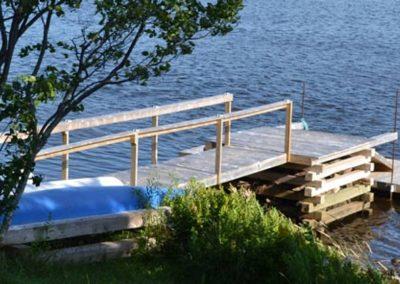 Pomquet Beach Cottages - Outdoor Activities