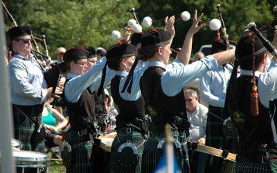 Antigonish Highland Games