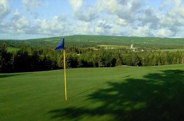 Antigonish Golf & Country Club